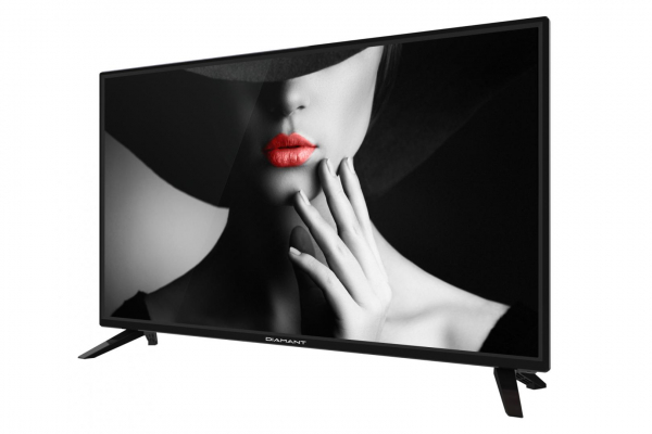 "LED TV 32"" DIAMANT HD 32HL4300H/A 3"