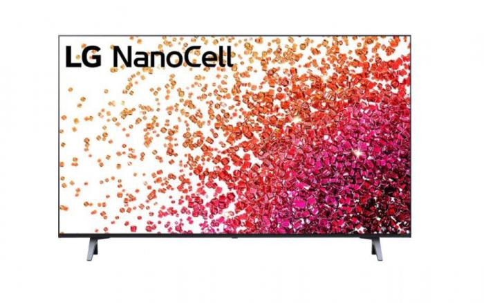 """LED TV 43"""" LG 43NANO753PA [0]"""