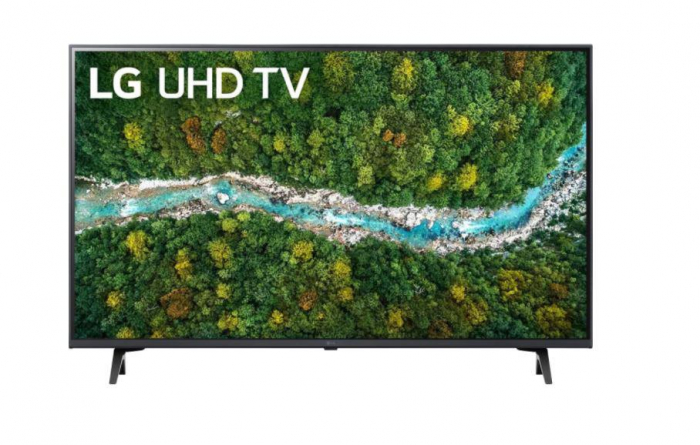 """LED TV 43"""" LG 43UP77003LB [0]"""