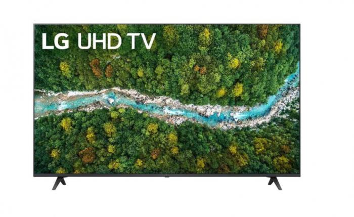 """LED TV 50"""" LG 50UP77003LB [0]"""