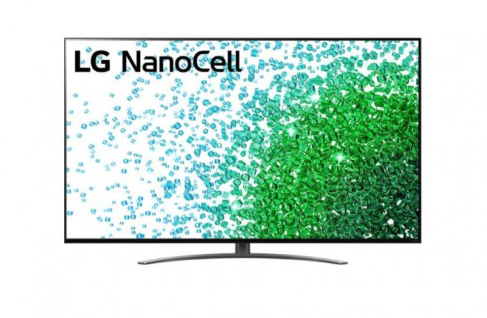 """LED TV 55"""" LG 55NANO813PA [0]"""