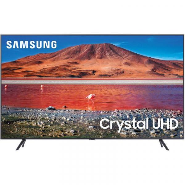 """LED TV 58"""" SAMSUNG UE58TU7102KXXH 0"""