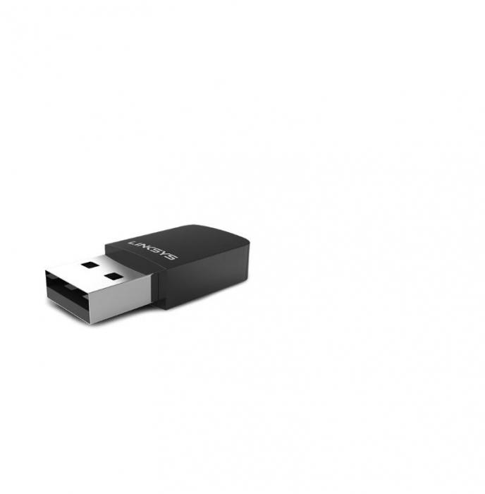 LINKSYS MICRO USB ADAPTER WUSB6100M-EU [1]