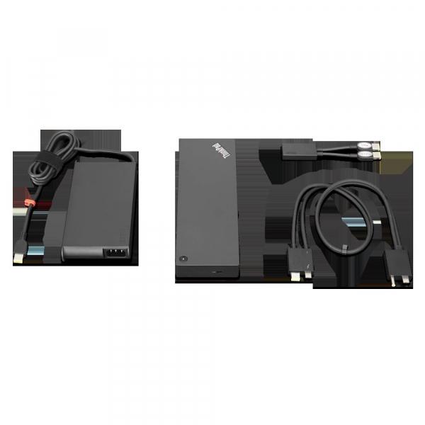 LN ThinkPad Thunderbolt 3 WS DOCKING 4