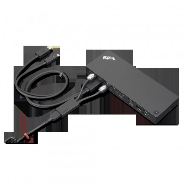 LN ThinkPad Thunderbolt 3 WS DOCKING 8