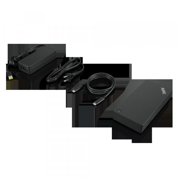 LN THINKPAD USB-C Dock GEN2 4