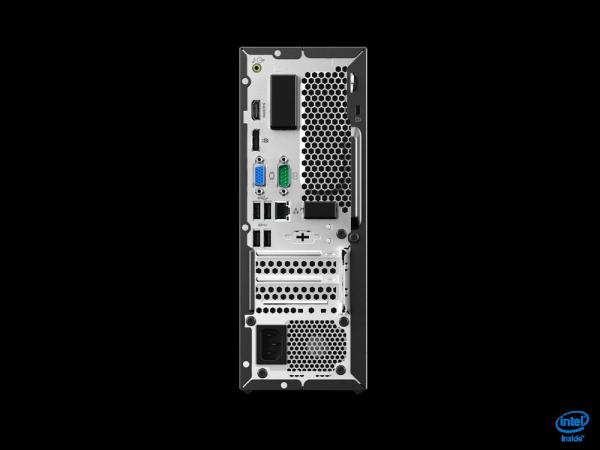 LN V530s SFF I5-9400 16G 512 ODD 1YD DOS 3