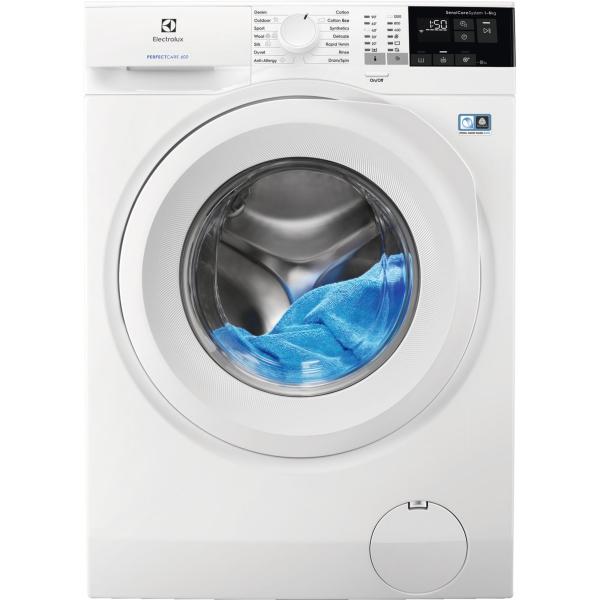 Masina de spalat rufe PerfectCare600 EW6F428WU [0]