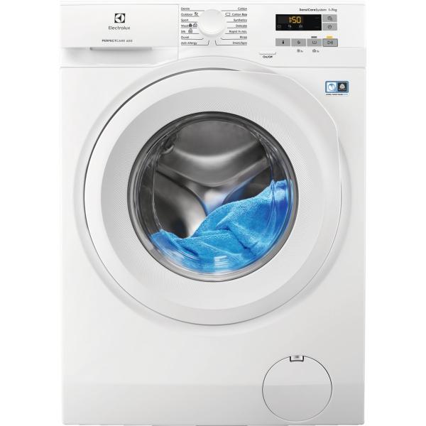 Masina de spalat rufe PerfectCare600 EW6F527W [0]