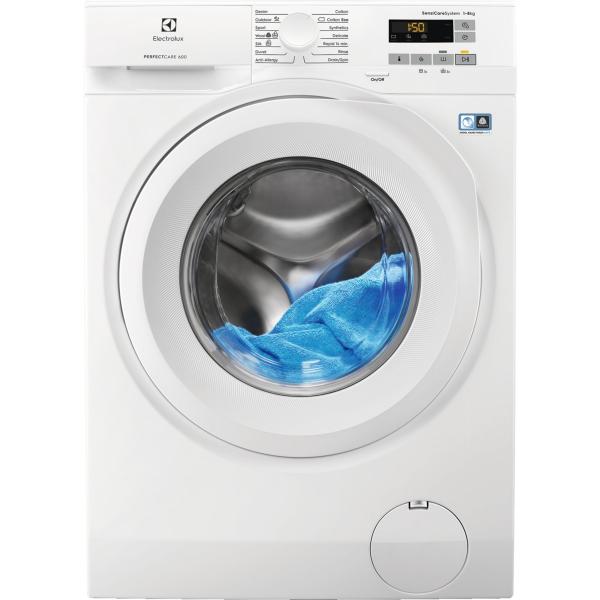 Masina de spalat rufe PerfectCare600 EW6F528W [0]