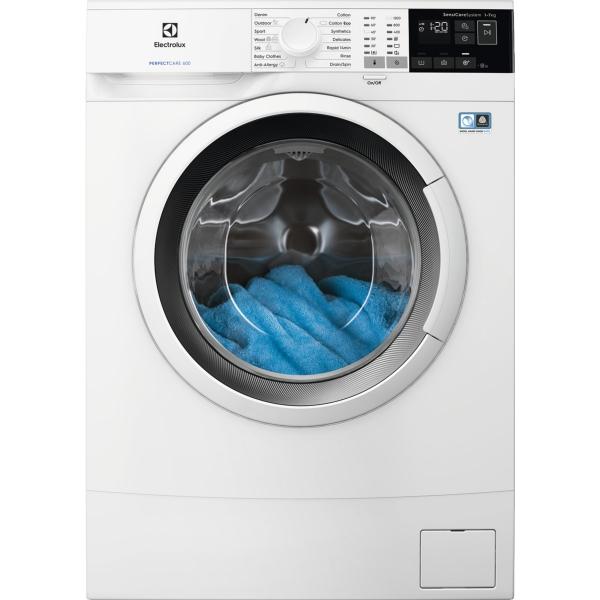 Masina de spalat rufe PerfectCare600 EW6S427W [0]