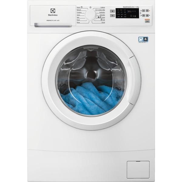 Masina de spalat rufe PerfectCare600 EW6S506W [0]