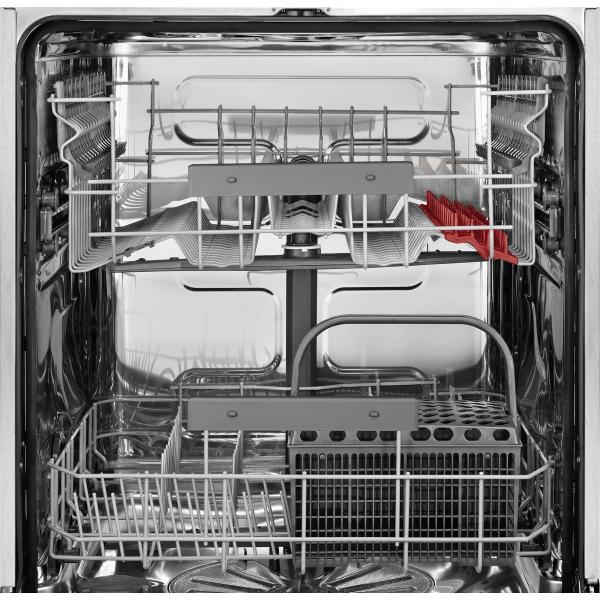 Masina de spalat vase AirDry 13 seturi Motor Inverter A+++ 4