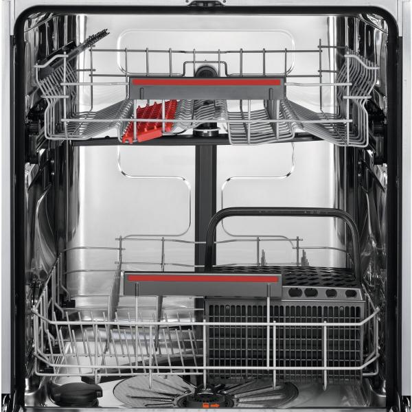 Masina de spalat vase incorporabila AirDry 13 seturi Motor Inverter A+++ 2