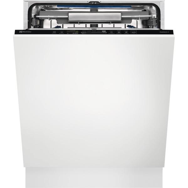 Masina de spalat vase incorporabila ComfortLift EEC87300L 13 seturi Motor Inverter cu usa culisanta A+++ [0]
