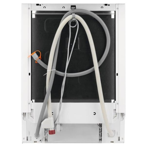 Masina de spalat vase incorporabila MaxiFlex 14 seturi Motor Inverter cu usa culisanta A++ 5