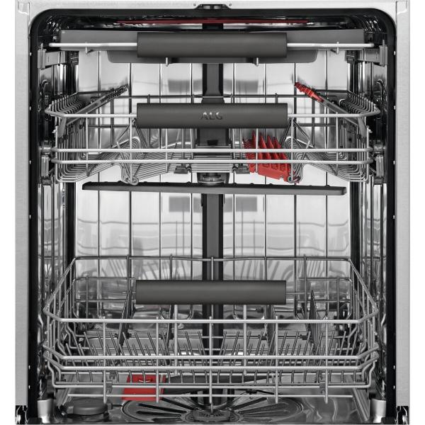 Masina de spalat vase incorporabila SatelliteClean 15 seturi Motor Inverter A++ 1