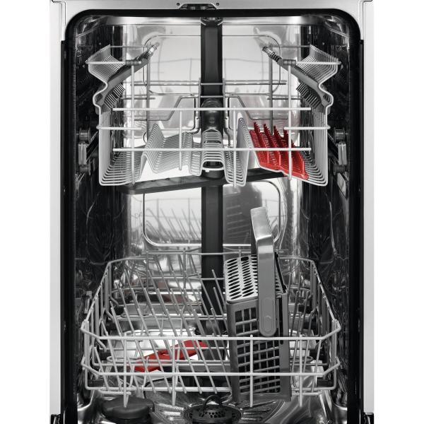 Masina de spalat vase slim SatelliteClean 9 seturi Motor Inverter A+++ 5