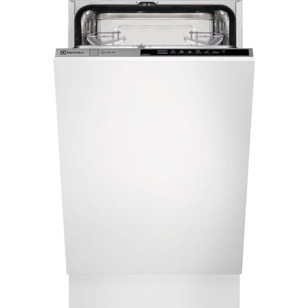 Masina de spalat vase incorporabila slim AirDry ESL4510LO 9 seturi Motor Inverter cu usa culisanta A+ [0]