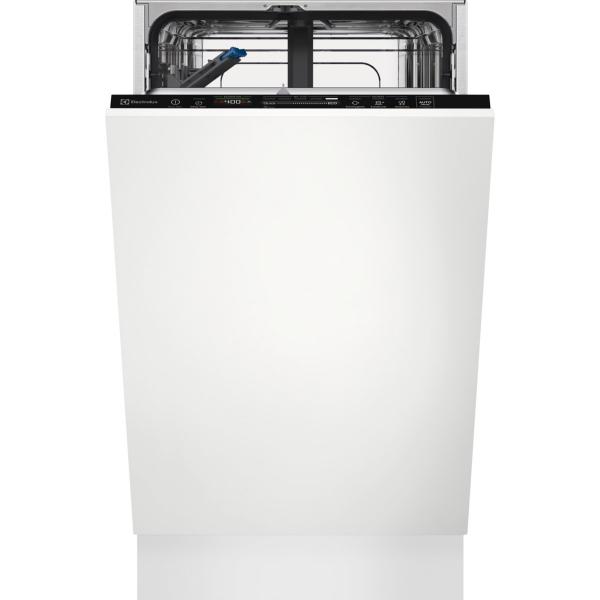 Masina de spalat vase incorporabila slim GlassCare EEG62310L 9 seturi Motor Inverter cu usa culisanta A+++ [0]