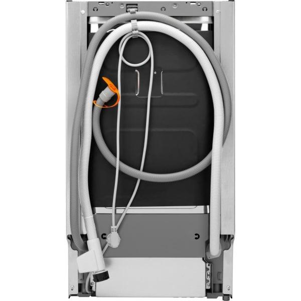 Masina de spalat vase incorporabila slim AirDry 9 seturi Motor Inverter cu usa culisanta A+ 5