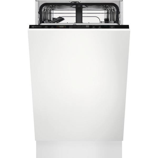Masina de spalat vase incorporabila slim SatelliteClean EES42210L 9 seturi Motor Inverter cu usa culisanta A++ [0]