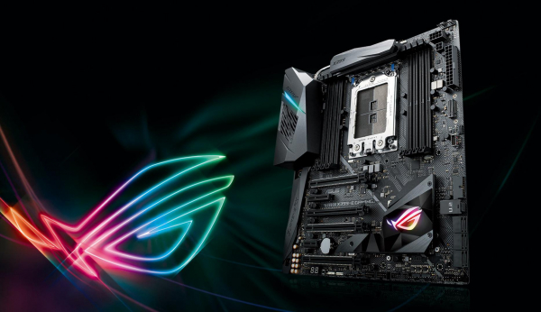 MB AMD ASUS ROG STRIX X399-E GAMING 0