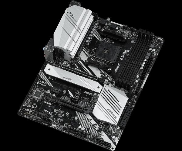 MB AMD X570 ASROCK X570 PRO4 1