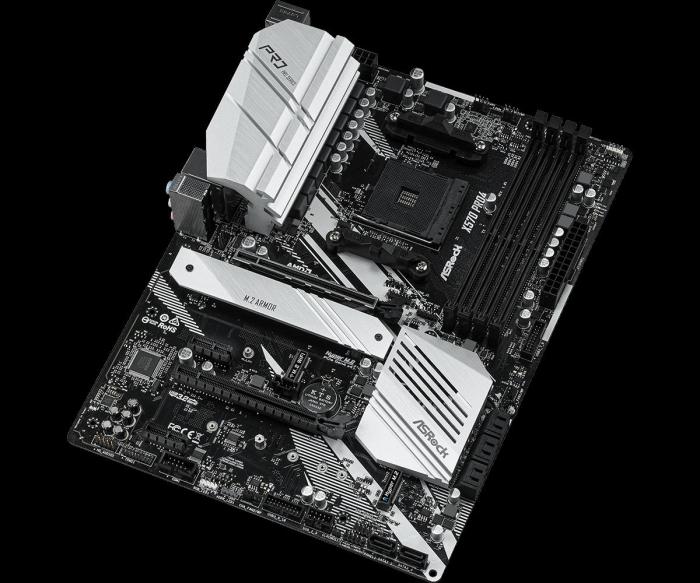 MB AMD X570 ASROCK X570 PRO4 [1]