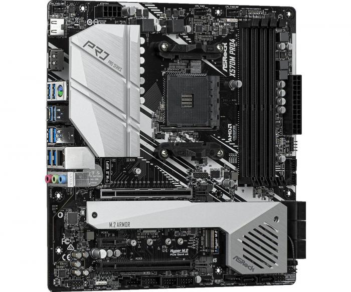MB AMD X570M ASROCK X570M PRO4 [3]
