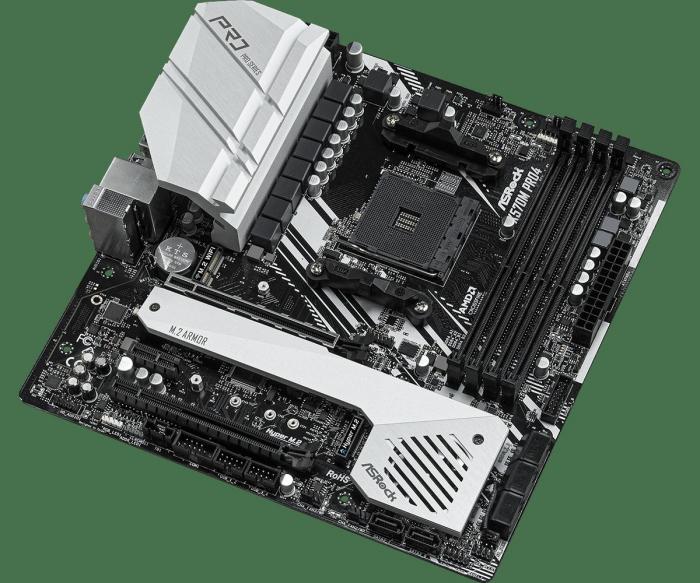 MB AMD X570M ASROCK X570M PRO4 [2]