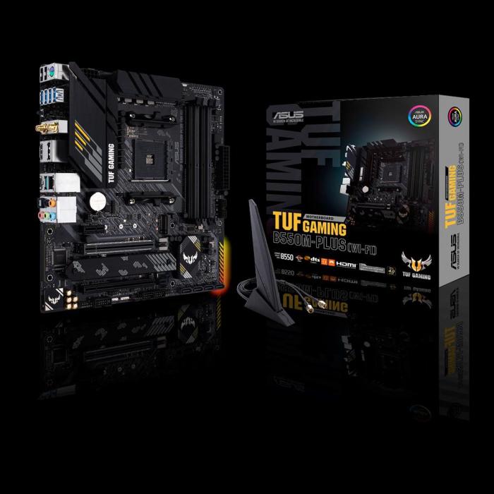MB ASUS AMD TUF GAMING B550M-PLUS WIFI [0]