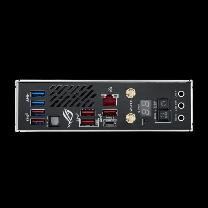 MB ASUS ROG Crosshair VIII Impact X570 [5]