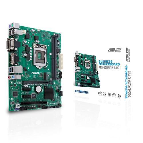 MB INTEL H310 ASUS PRIME H310M-C R2.0 [3]
