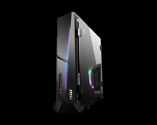 MEG TRD X I9-10900K 32 2T+2T 2080-8 W10H 0