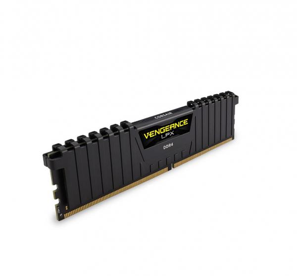 MEMORIE RAM DIMM CR VENGEANCE LPX 8GB 0