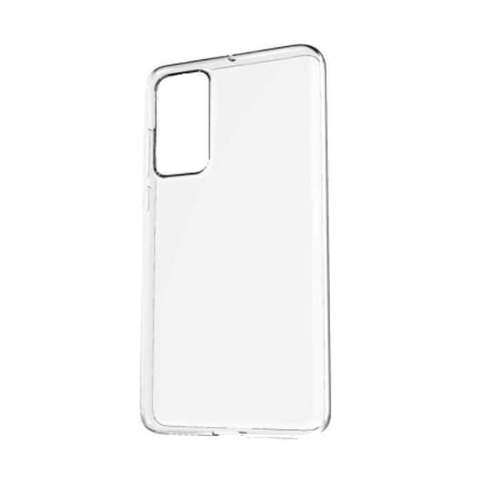 Mobico Husa silicon Samsung S20+ Trns [0]