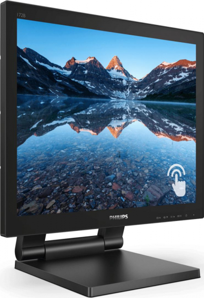 "MONITOR 17"" PHILIPS 172B9T TOUCH 0"