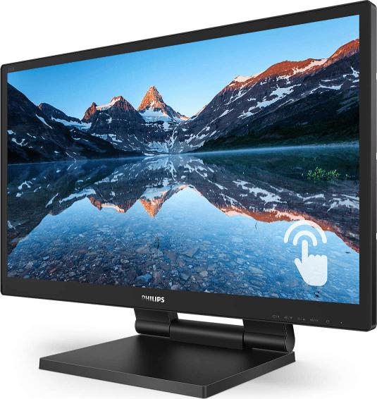 "MONITOR 23.8"" PHILIPS 242B9T TOUCH 0"