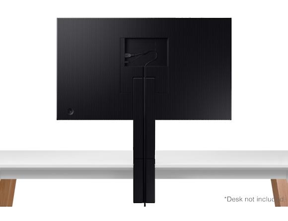 Monitor Samsung LS27R750QEUXEN, 27 inch, LED WQHD, VA, 2560 x 1440 pixeli, 16:9, 4 ms, 250cd/m2, 3.000:1,  Black Equalizer,  178°(H)/178°(V),  144Hz, FreeSync, Mini Display Port, HDMI, Tilt, HAS,  Sta 1