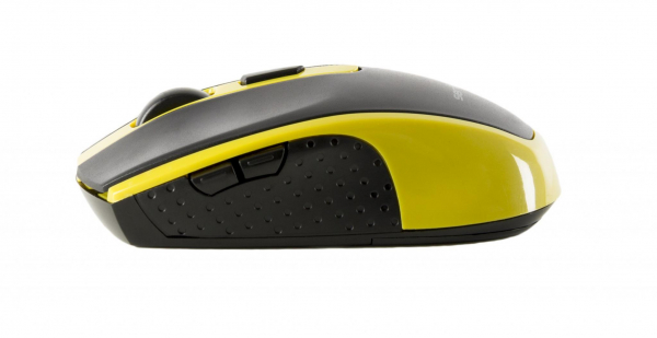 MOUSE SERIOUX PASTEL600 WR GREEN USB [3]