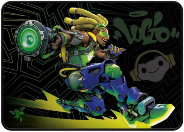 MousePad Razer Goliathus Overwatch Lucio [0]