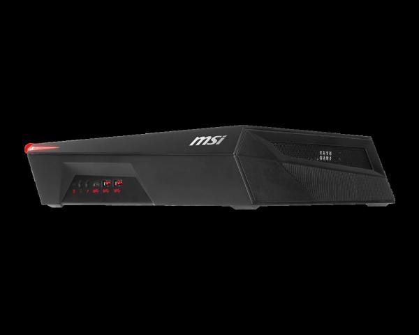 MPG TRD 3 I5-10400 8 512 GTX1660-6 W10H 1
