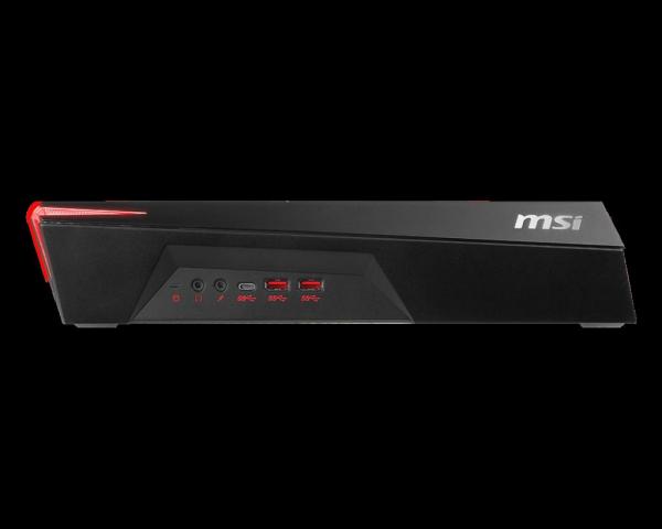 MPG TRD 3 I5-10400 8 512 GTX1660-6 W10H 3
