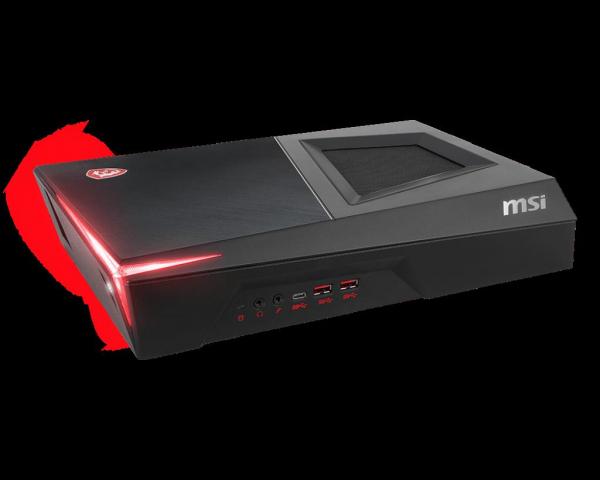 MPG TRD 3 I5-10400 8 512 GTX1660-6 W10H 4