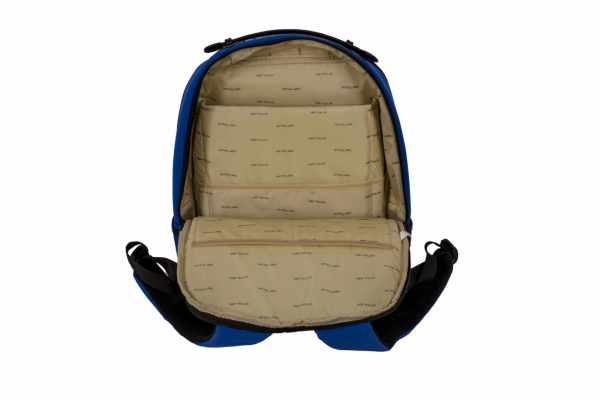 "NTB BACKPACK SRX SHELL MAX 15.6"" BLUE 2"