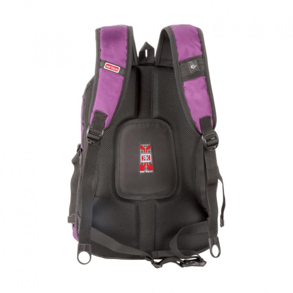 "NTB BACKPACK SRX TRIP MAX 15.6"" PURPLE 3"
