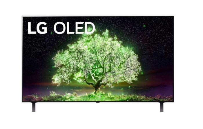 """OLED TV 65"""" LG OLED65A13LA [0]"""