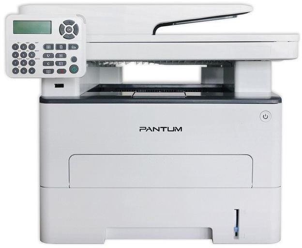 PANTUM M7100DW MONO LASER MFP [0]