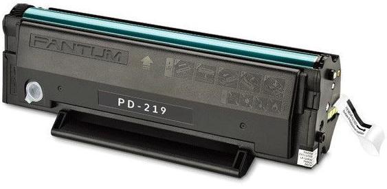 PANTUM PD-219 BLACK TONER [0]